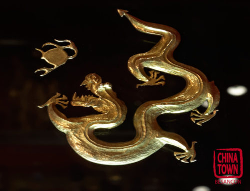 Le « Ung Spirit » … ou les secrets du Dragon d'Or ;-)