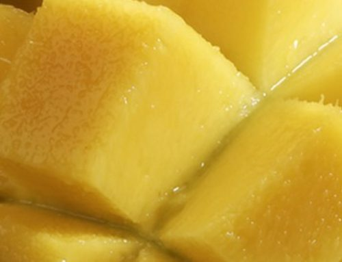 Mangue fraîche • 6.80€